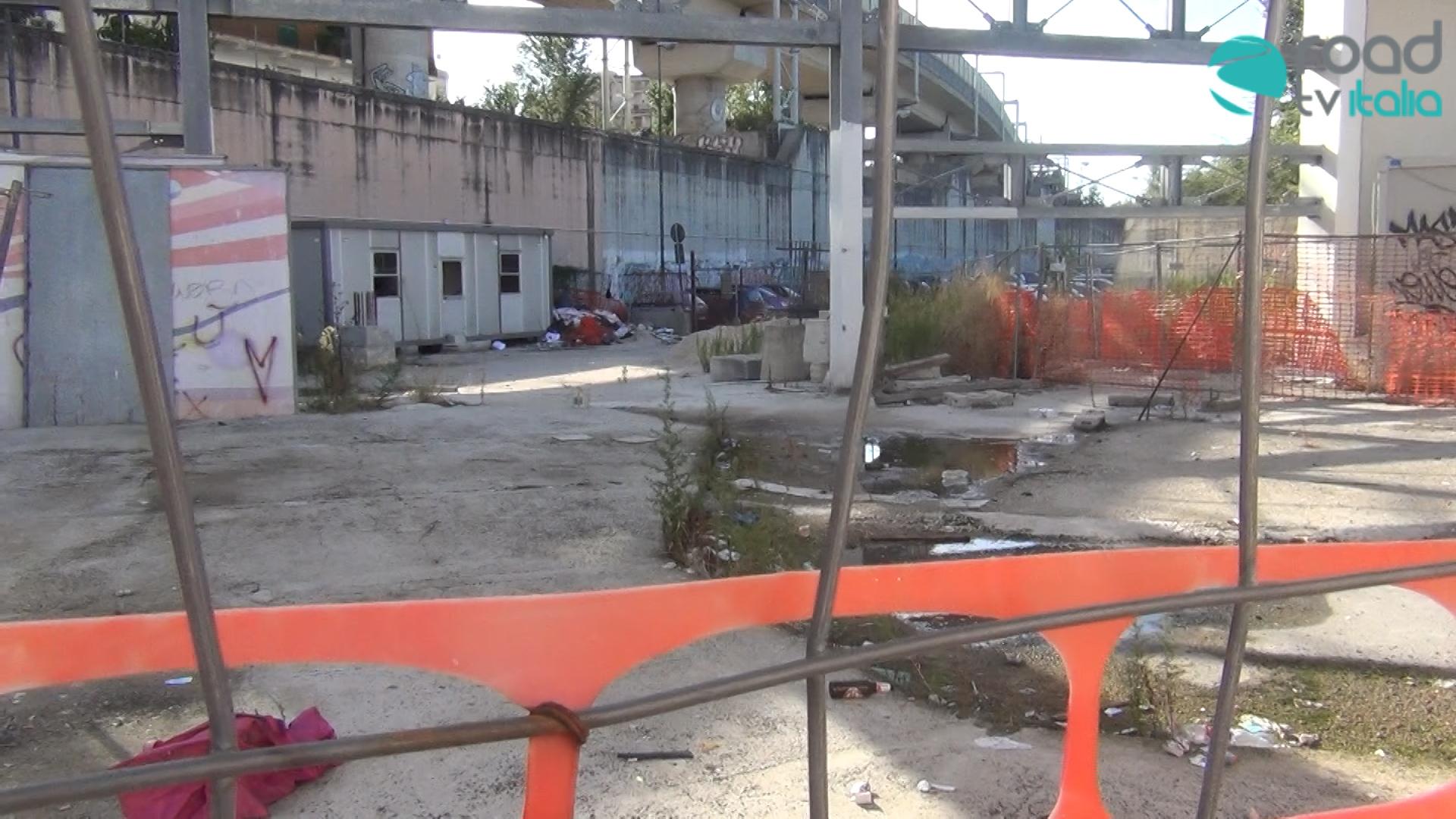 Scampia, l'altra faccia della metro (VIDEO)