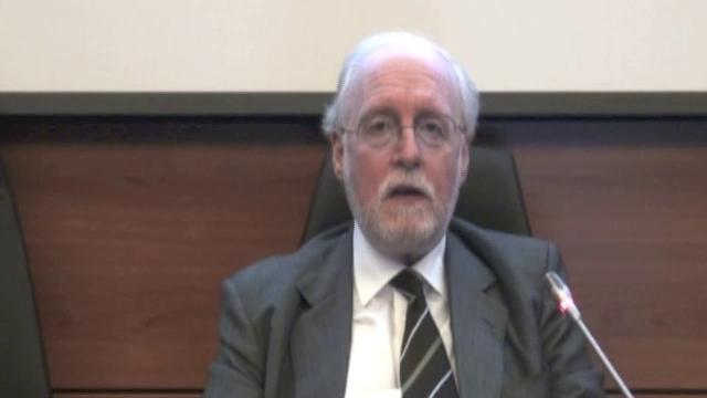 Silvestri è il nuovo presidente della Corte Costituzionale