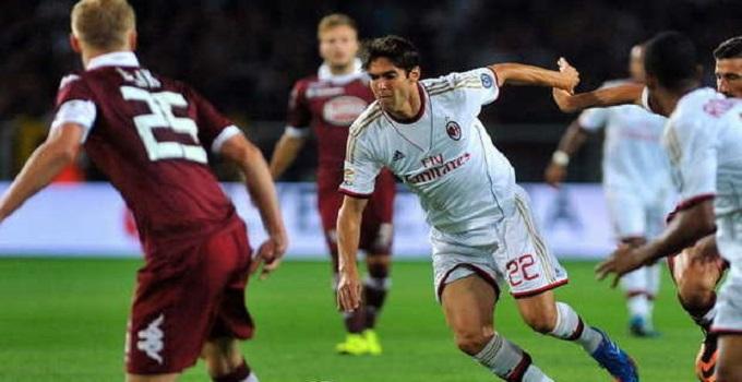 Serie A, Torino-Milan 2-2. Granata avanti 2-0, ma raggiunti nel finale dalle reti di Muntari e Balotelli