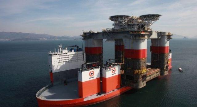 Concordia: Sarà la Vanguard a rimuovere il relitto?