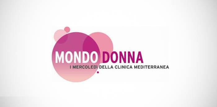 Clinica Mediterranea: Mondo Donna parla di violenza sulle donne (VIDEO)
