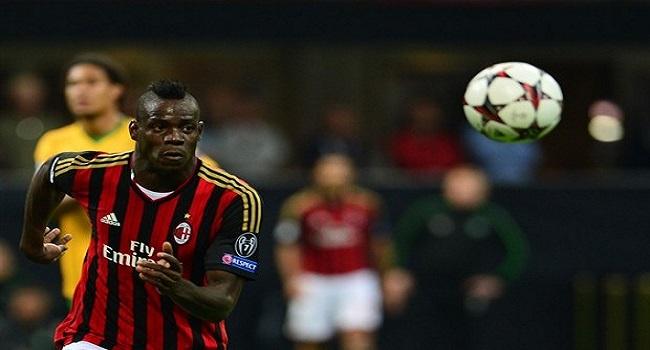 Livorno-Milan 2-2, I rossoneri deludono ancora. Balotelli evita la sconfitta