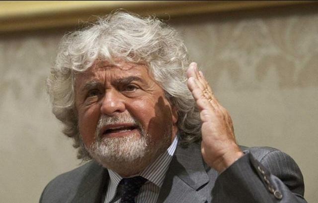 Beppe Grillo fa la lista nera dei giornalisti