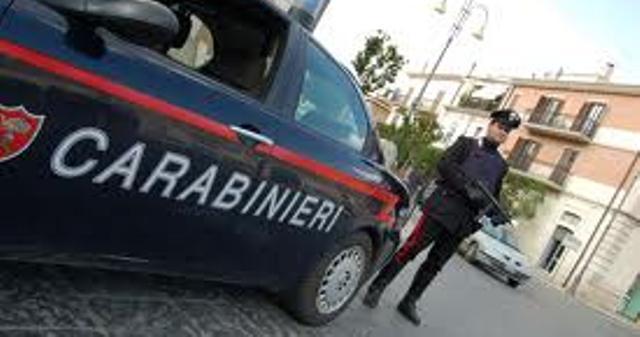 Banda del buco: Carabinieri di Monteruscello sventano una rapina