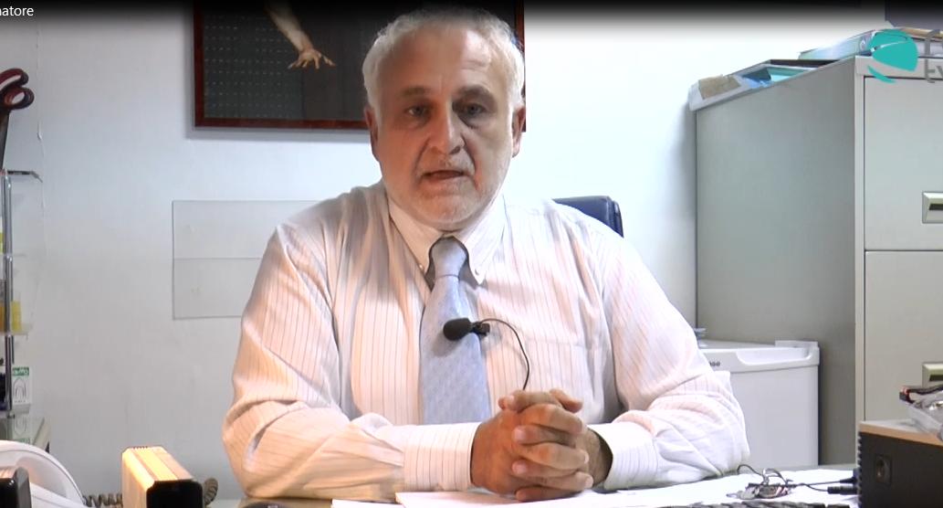 Il Dott. Marfella, le mamme da Napolitano, il vigile Liguori e la Sanità politicizzata (VIDEO)