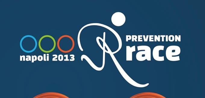 Prevention race 2013, lo sport al servizio della prevenzione