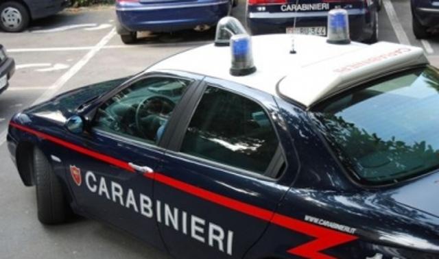 Clandestino disarmò criminale nel casertano: colpo fallito