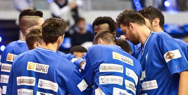Basket, Aget Imola-Expert Napoli 70-83. Seconda vittoria consecutiva per gli azzurri