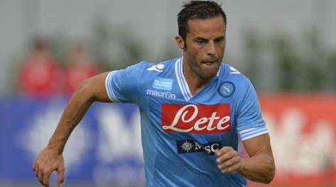 Calcio Napoli, il rientro dei nazionali e il vicino recupero di Mesto