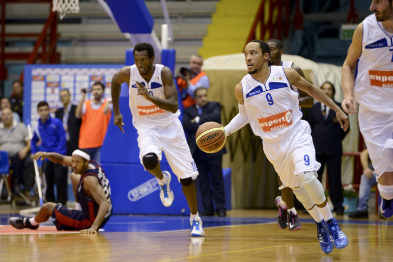 Basket, ancora un ko in trasferta per l'Expert: a Forlì finisce 71-57 per i romagnoli