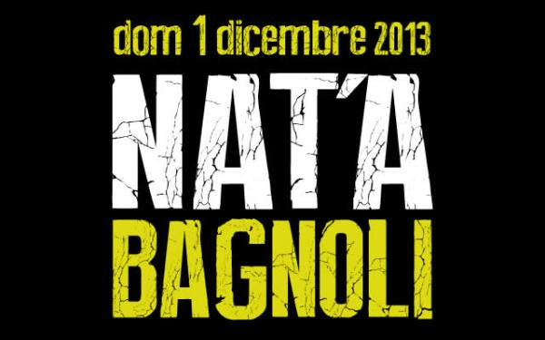 Nat'a Bagnoli: l'ex base NATO di Bagnoli restituita ai napoletani