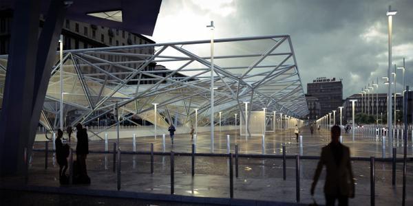 Metropolitana di Napoli: il 2 dicembre si inaugura la stazione Garibaldi