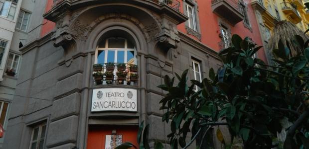 Teatro San Carluccio, nuova apertura all'orizzonte?