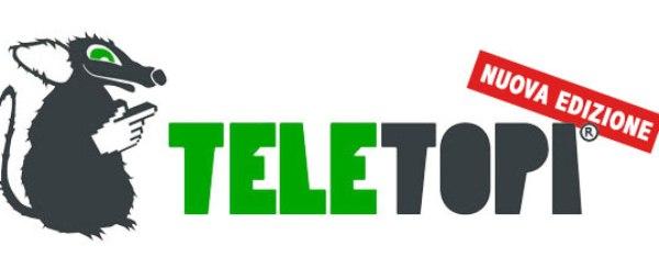 Teletopi 2013: grande successo per Federico Tv e Road Tv Italia (VIDEO)