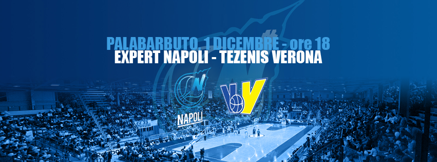 Basket, Napoli-Verona: sconfitta amara per i partenopei. Gli ospiti si impongono 82-68 (VIDEO)