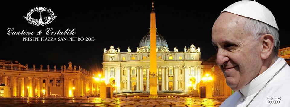 Napoli incontra Papa Francesco: un'udienza privata per donare il presepe