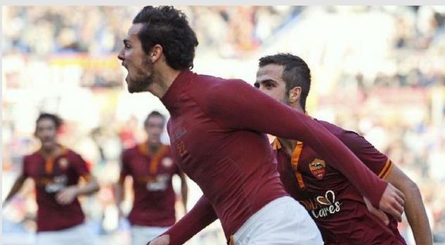 La Roma batte la Fiorentina e va a +2 sul Napoli