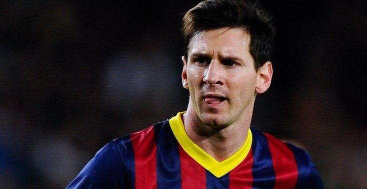 Il padre di Messi indagato per riciclaggio