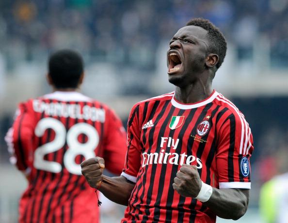 """Il Milan beffa la Roma: al """"San Siro"""" finisce 2-2"""