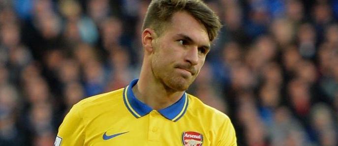 La maledizione del gol di Ramsey