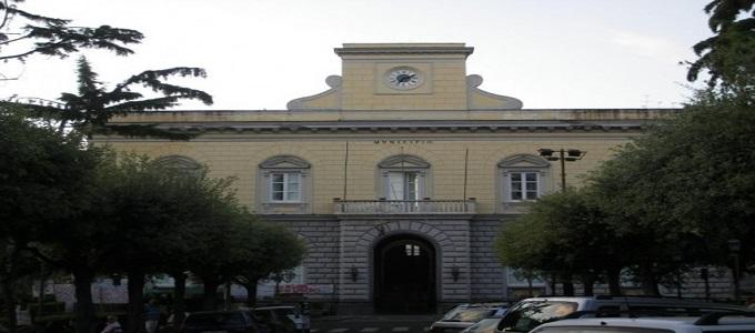 Allerta maltempo: chiuse le scuole a San Giorgio a Cremano il 15 ottobre