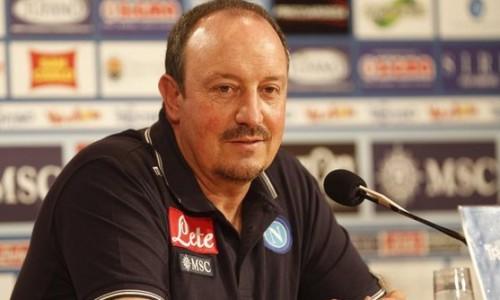 Lazio-Napoli (video): conferenza stampa Rafa Benitez