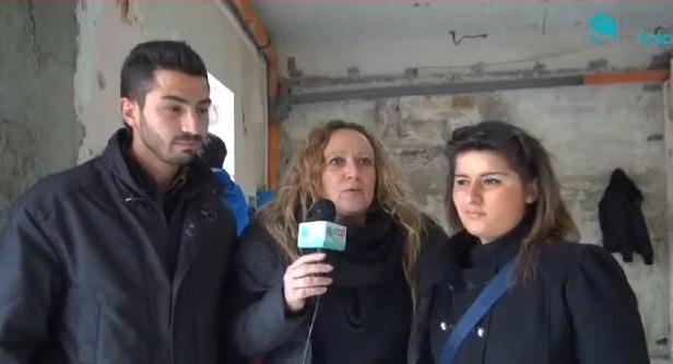 Vittime di camorra, intitolata biblioteca alla memoria di Palma Scamardella (VIDEO)