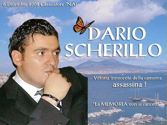 Dario Scherillo, un sorriso per sempre (VIDEO)