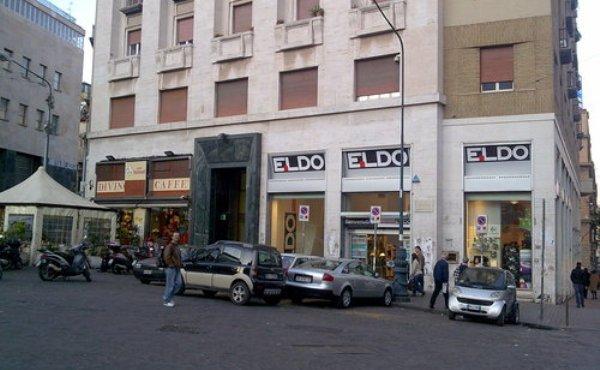 La crisi continua a mietere vittime: chiude Eldo in piazza Matteotti
