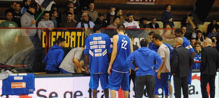 Basket, Napoli espugna Frosinone: a Ferentino la Expert si impone 88-67