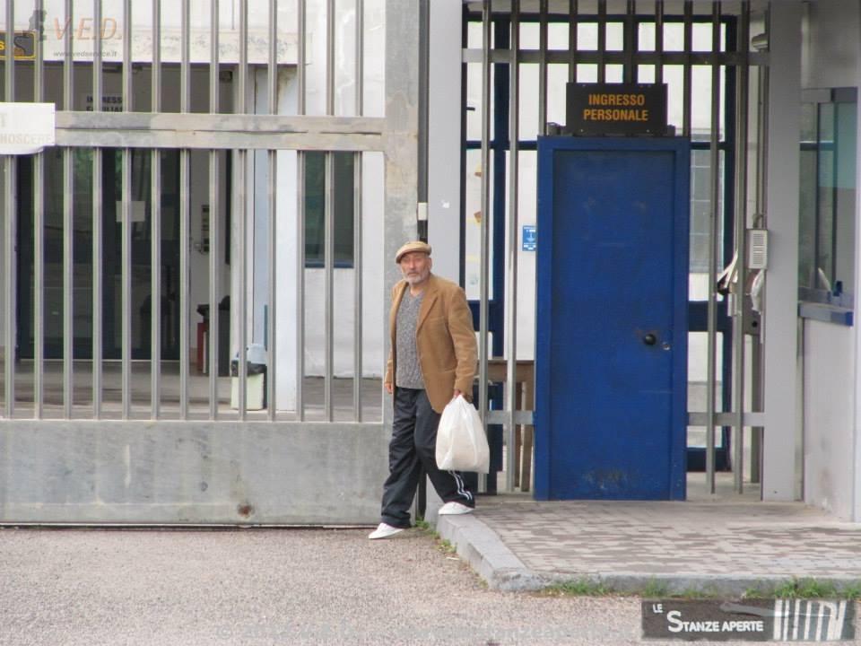"""""""Le stanze aperte"""" il film dei detenuti Psichiatrici"""