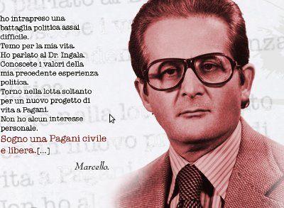 """""""La mafia uccide solo d'estate"""" Pif in memoria di Marcello Torre"""