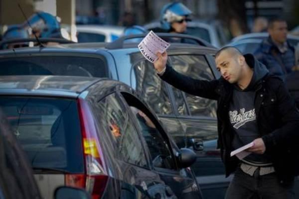 Movimento dei Forconi, la protesta continua anche a Napoli