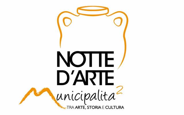 Notte d'arte e cultura, a Napoli il trionfo della multiculturalità (VIDEO)