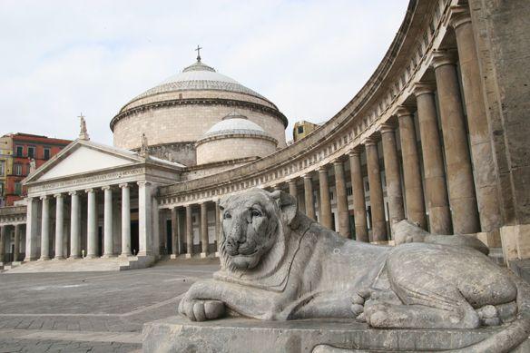 Piazza Plebiscito, continua lo scontro tra comune e Soprintendenza. Niente concerto a Capodanno