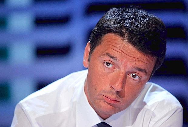 Babbo Natale, il lavoro, Renzi e l'Italia che verrà