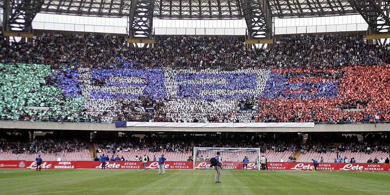 Napoli-Verona, i precedenti: gli azzurri in netto vantaggio
