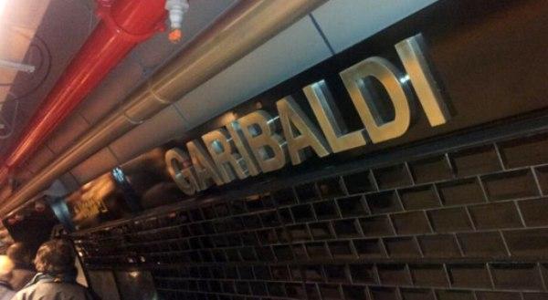 Metropolitana di Napoli: inaugurata la stazione Garibaldi (VIDEO)