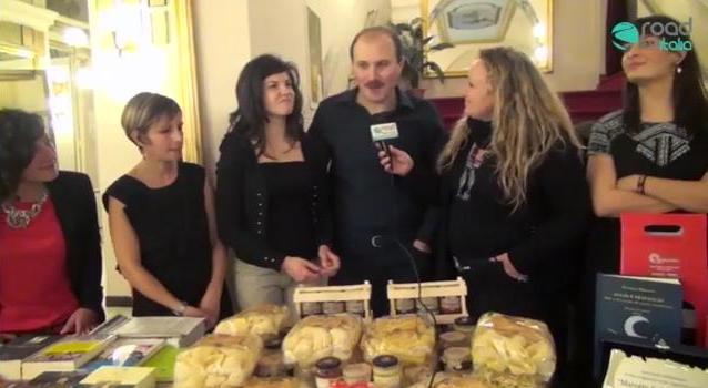 Store Marotta&Cafiero al Teatro Bellini (VIDEO)