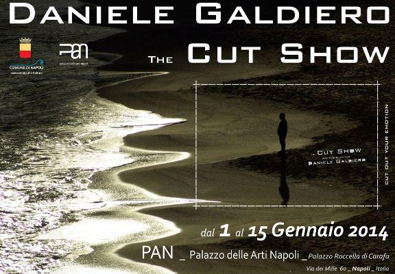 I (ri)tagli fotografici di Galdiero al PAN di Napoli