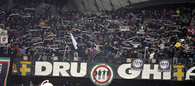 Aggredito in un bar, capo ultras della Juventus è in gravi condizioni