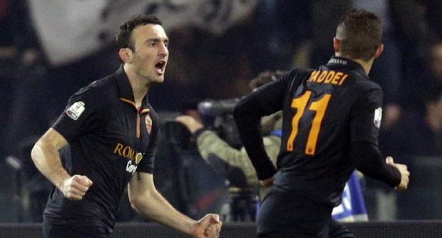 Coppa Italia, sempre più probabile una semifinale tra Roma e Napoli