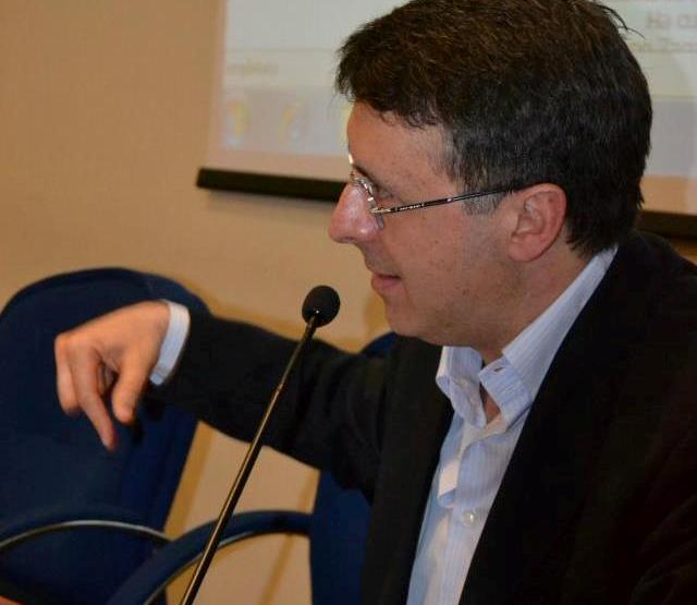 """Raffaele Cantone: """"c'è ancora molto da fare nel contrasto alle mafie"""""""