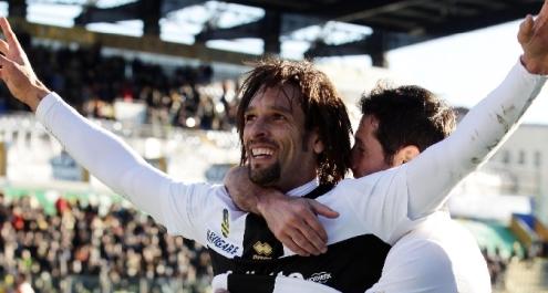 E' un Parma Europa-style, battuta anche l'Udinese.
