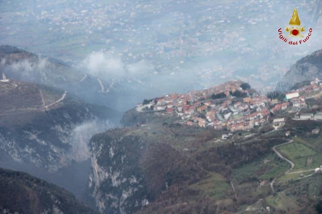 Anteprima: l'assessore napoletano Cosenza incontra i sindaci dopo il sisma