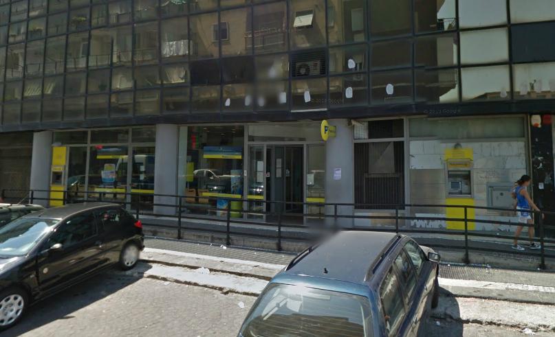 Inizio d'anno con rapina e sparatoria, alle Poste un colpo da 140mila euro