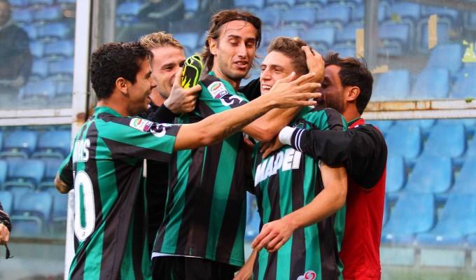 Sassuolo-Milan 4-3: rossoneri abbattuti da un poker di Berardi