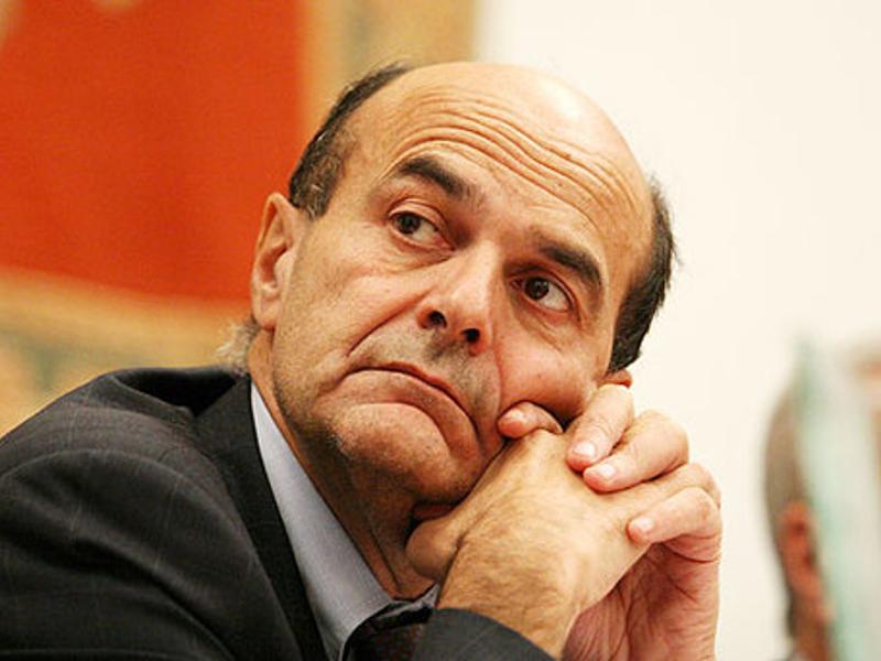 Emorragia cerebrale per Bersani, intervento d'urgenza in corso a Parma