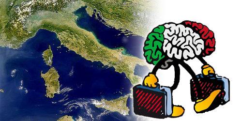 Biglietto di sola andata per il mondo - Quando i cervelli fuggono dall'Italia e non tornano più