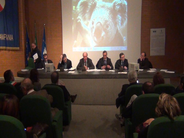 Chiusura tribunali, è rivolta in 9 regioni. Oggi al Consiglio Regionale della Campania un incontro per discutere la proposta di referendum (VIDEO)